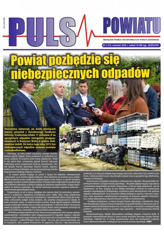 Puls-powiatu-nr-72 strona 1